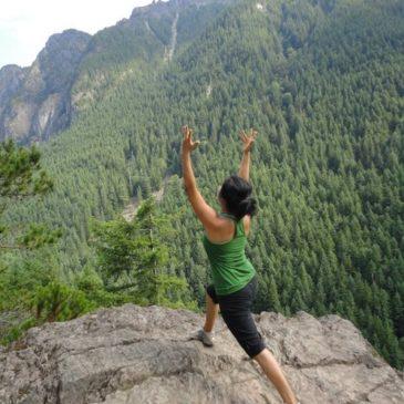 New Friday Yoga Classes